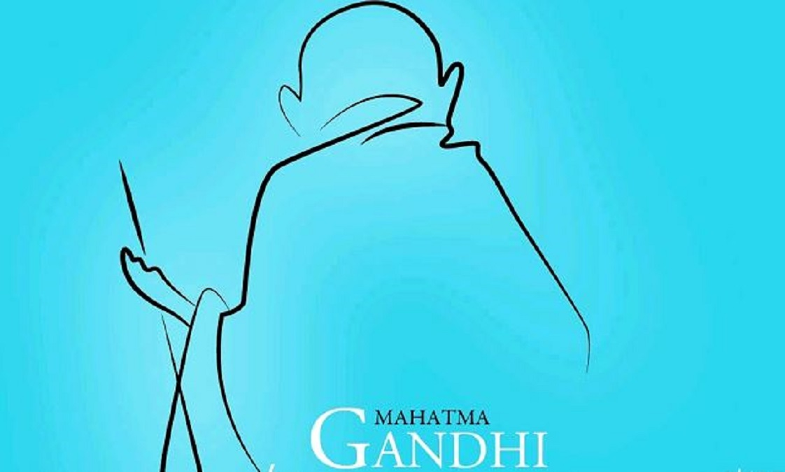 Gandhism will be researched in America: Trump