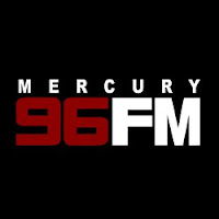 Mercury FM 96MHz Channel - Hot news and infotainment