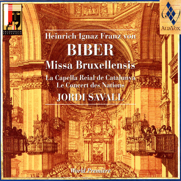 Archivum Secretum Musicum: JORDI SAVALL