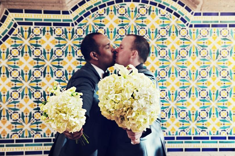 Gay weddings in la