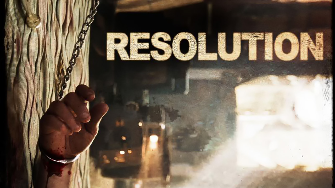 Resolution (2012)