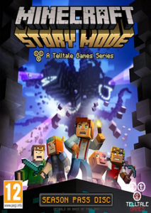 Download Minecraft Story Mode Episode 1-8 Repack Version