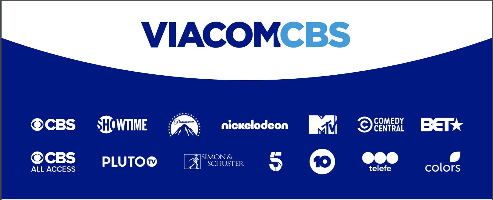 ViacomCBS lanzará nuevo servicio de streaming en 2021 - TVLaint