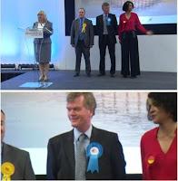 British-born Nigerian Chi Onwurah Wins Big at the UK General Election (Photos)