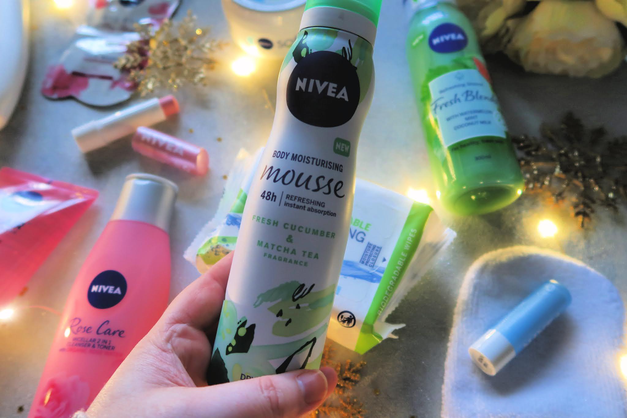 Danielle Levy, Christmas Gift Guide, ARK Skincare, Dermalogica, LilSpa, NIVEA, beauty blogger, lifestyle blogger, Wirral blogger, Liverpool blogger,