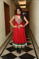 Mahima in super cute Red Sleeveless ~  Exclusive 80.JPG