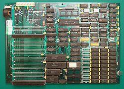 PC-XT-Motherboard