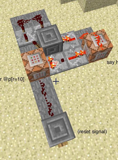 Xây cất một hành tinh riêng cho mình trong Minecraft.