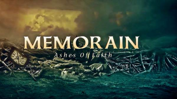 "MEMORAIN:  Ακούστε το νέο τους κομμάτι ""Ashes Of Faith"""
