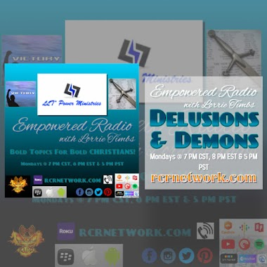 Delusions & Demons