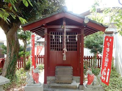 宇都宮稲荷神社