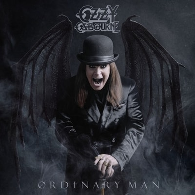 Ozzy Osbourne - Ordinary Man (2020) - Album Download, Itunes Cover, Official Cover, Album CD Cover Art, Tracklist, 320KBPS, Zip album