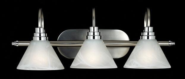 Civil At Work: LIGHTING TYPES BATH / VANITY LIGHT