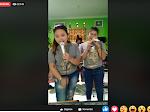 Dampak Covid 19 Duo Naimarata (Penyanyi DUO) Sering Live di Facebook