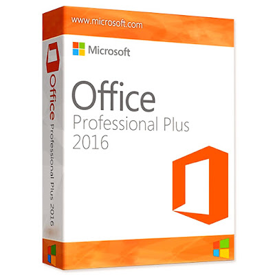 Microsoft Office Professional Plus 2016 v16.0.4966.1000 Feb (x64) 2020 Free Download
