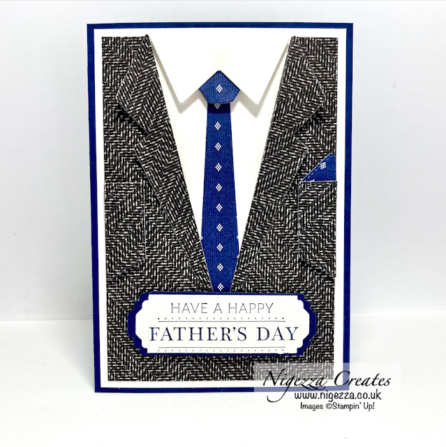 Father's Day Blog Hop