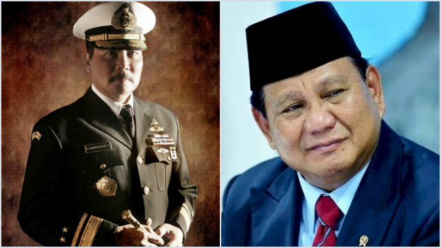 Mayjen TNI (Purn) Sudarsono Cabut Gugatan ke Prabowo soal Tanah Kaveling AL