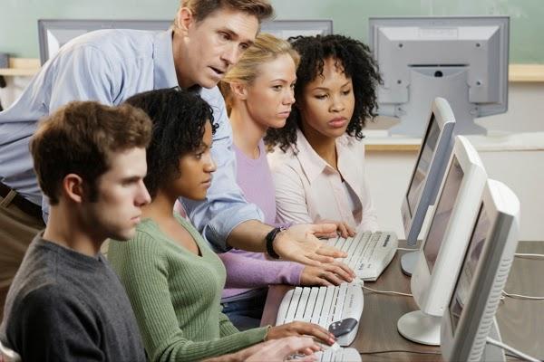 cara cepat belajar komputer