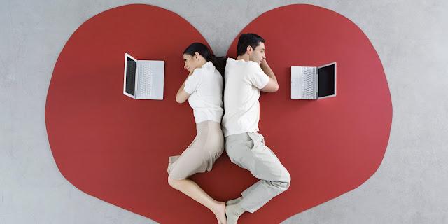 Kata Kata Cinta Romantis Jarak Jauh Saling Percaya