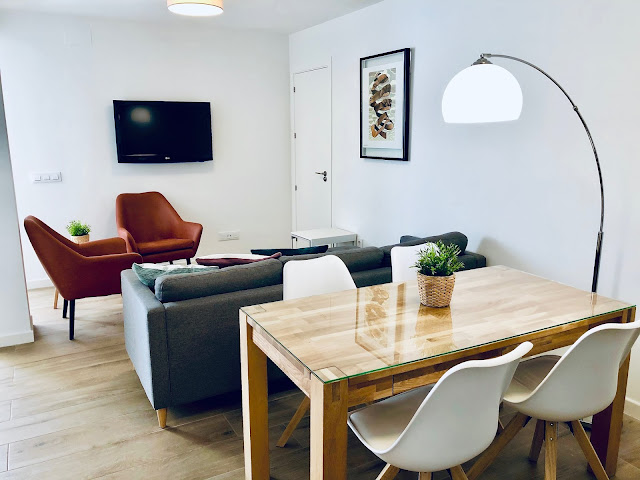 Apartamento Ecuador
