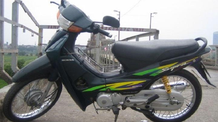 Harga Honda Supra