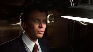Peter Weller - Of Unknown Origin (1983)