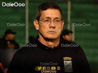 Mauricio Soria - Oriente Petrolero - DaleOoo