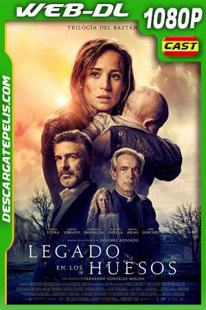 Legado en los huesos (2020) 1080p WEB-DL Castellano – Ingles