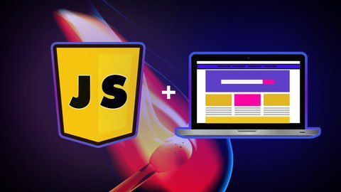 GRATIS Preview Of JavaScript Beginner - Language Of The Web [Free Online Course] - TechCracked