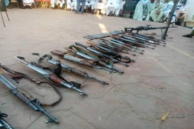 I led the abduction of Kankara schoolboys because Governor Masari dared us - Repentant bandit, Auwal Daudawa says