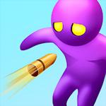 لعبة رصاصة مان 3D