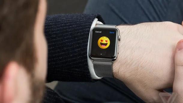 ساعات Apple ستصبح قادرة على اكتشاف مستويات الأكسجين في الدم