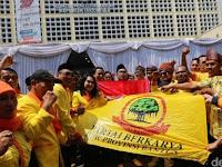 Seberapa Kuat Partai Besutan Tommy Soeharto?