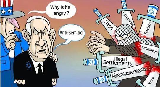 """Résultat de recherche d'images pour """"caricature israël malfaisant"""""""
