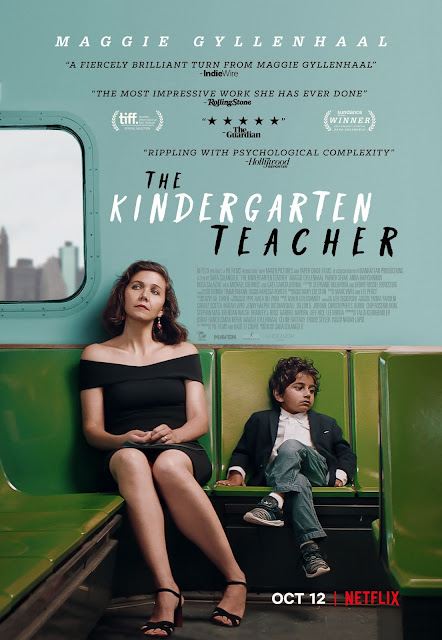 THE KINDERGARTEN TEACHER (2018) ταινιες online seires xrysoi greek subs