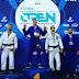 Talison Soares é campeão do Open Internacional de Vitória