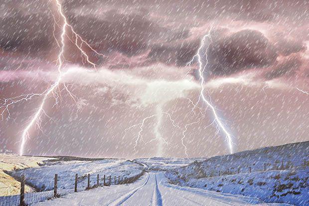 26-28 دسمبر مے دوران مغربی سسٹم سے ملک کے بالائی علاقوں میں بارشیں اور برف باری متوقع۔