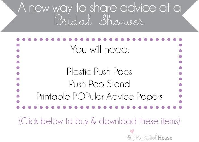 POPular Advice for the Bride #wedding