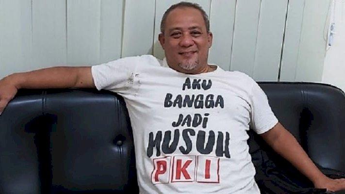 Sejumlah Tokoh Agama Hilang Digantikan Para Tokoh Komunis di Kamus Sejarah Indonesia, Gus Yasin: Apakah Gegara Kiai SAS Bilang PKI Bukan Bahaya Laten?