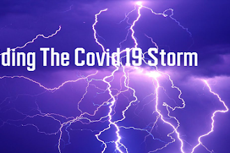 Riding The Covid 19 Storm