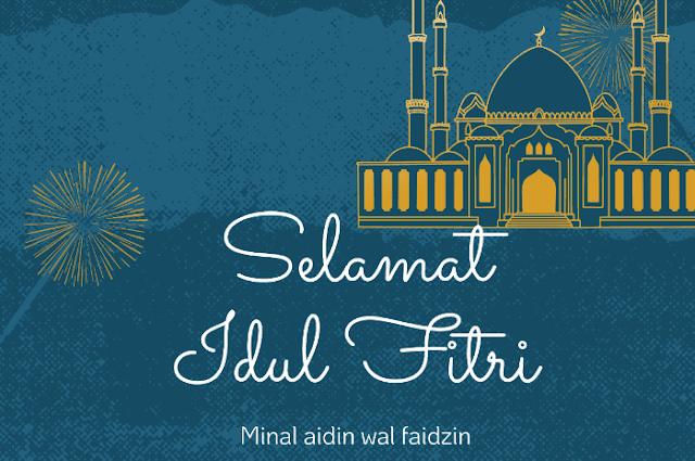 Amalan Sunnah Hari Raya Idul Fitri Yang Jangan dilupakan