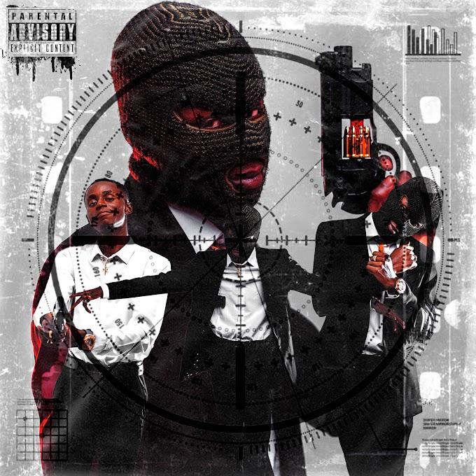 "FULL EP: Banz – ""The Birth Of A Hitman"""
