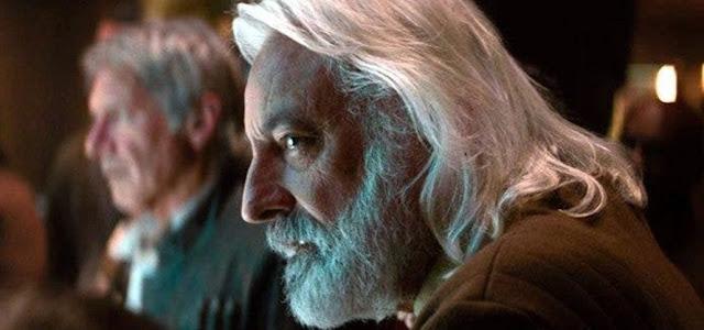 Andrew Jack, ator de 'Star Wars', falece aos 76 anos de coronavírus