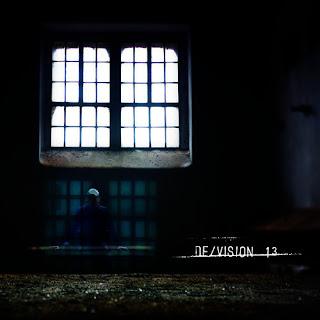 DE/VISION 13 TOUR BARCELONA