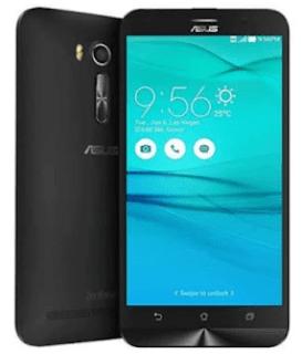 Cara Hard Reset Asus ZenFone Go X009DA