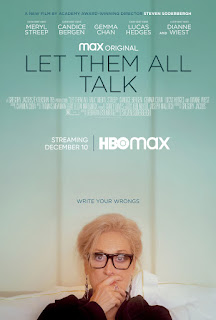 Review – Let Them All Talk