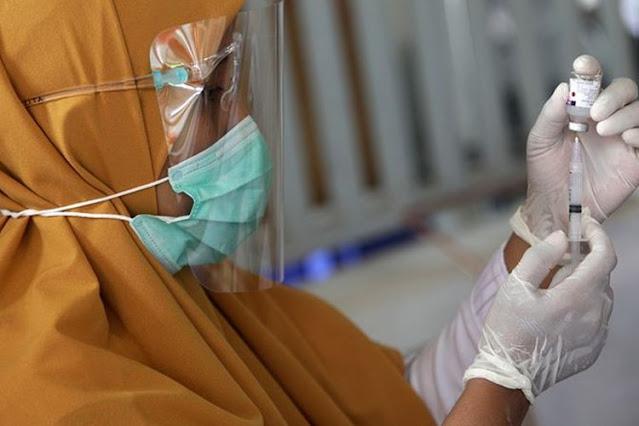 BPOM Ingatkan Vaksin Sinovac Belum Boleh Disuntikkan Meski sudah Disebar