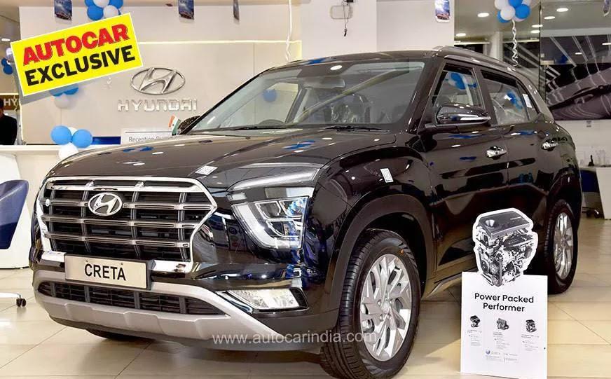 Tiết lộ về số đơn đặt hàng 'khủng' cho chiếc Hyundai Creta giá 300 triệu đồng