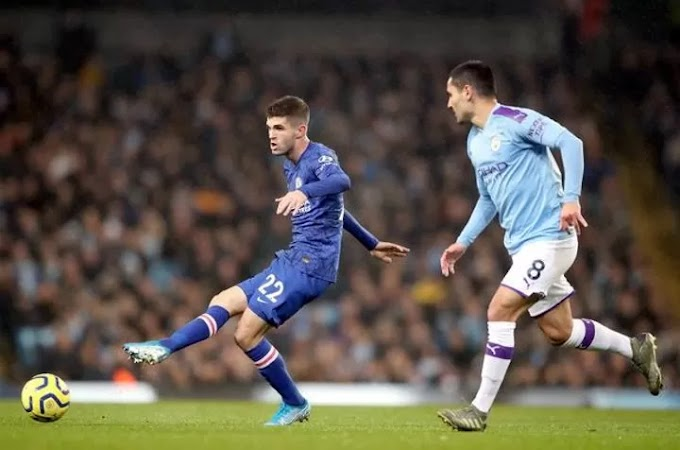 Chelsea risk losing Pulisic if Coutinho transfer goes ahead