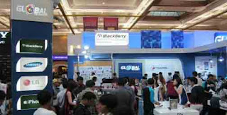 Lowongan Kerja SPG / SPB Global Teleshop dan OkeShop Jakarta